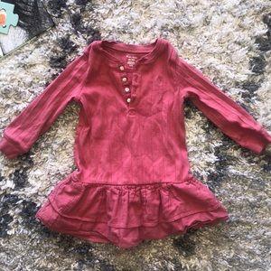 Ralph Lauren pink dress size 18m